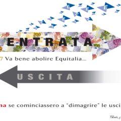 2017 - ENTRATA e USCITA