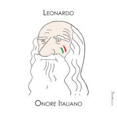 2019 - LEONARDO